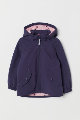 62506351d38a28 Jacken für Mädchen – Praktische und bequeme Outdoor-Kleidung
