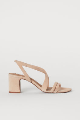 1caa5f4d485b Shoes For Women | Boots, Sandals & Sneakers | H&M US