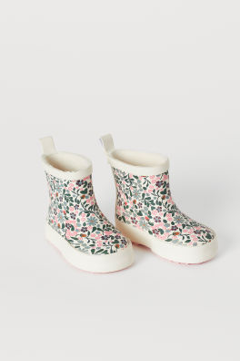 93c6d1e2e Baby Girl Shoes - 4-24 months - Shop online | H&M US