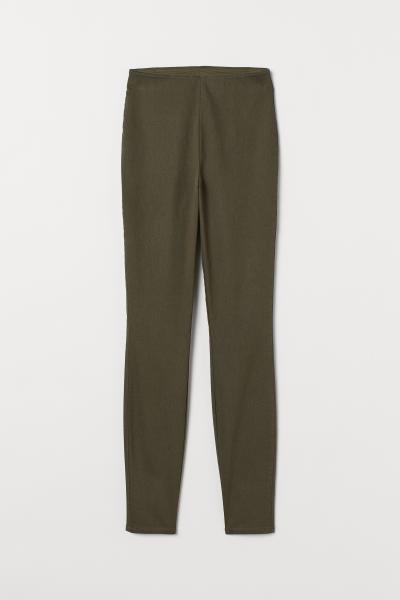 H&M - Stretch trousers - 5