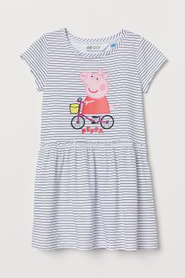 cd345552d1 Cartoons- und Comics-Prints für Mädchen – Größe 92-140 – Kindermode ...
