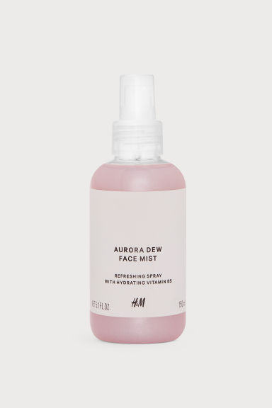 Gesichtsspray - Hellrosa - Ladies | H&M AT