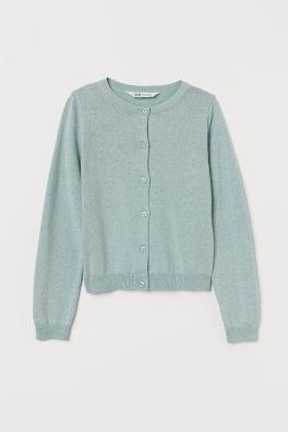 97be3edb495e Dievčenské pulóvre a svetre – objednajte online