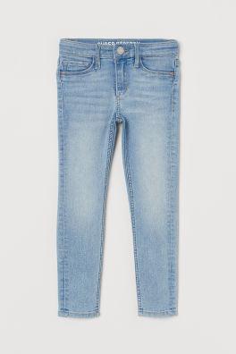 708db55ad2db Girls Clothes - Girls 1 1/2-10Y - Shop online | H&M US