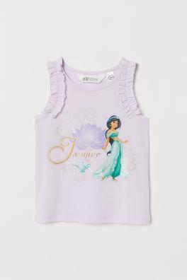 af0fe83fdf Mesefigurás ruhák lányoknak – 92-140 méret | H&M HU