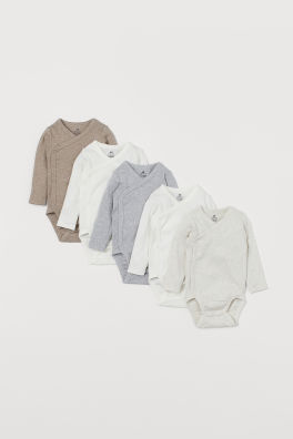 ae1398b95 Newborn Baby Boy & Girl Clothes | 0-9 Months | H&M GB