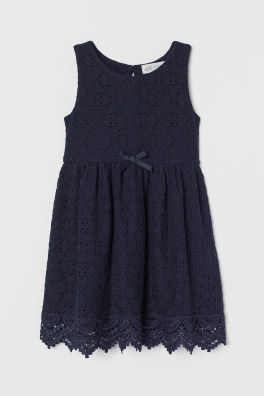 3c437ecd6 Girls Dresses and Skirts - A wide selection | H&M US