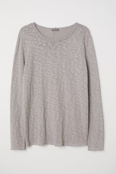 Fine-knit jumper - Mole - Men | H&M CN