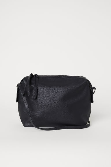 Shoulder bag - Black - Ladies | H&M CN