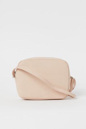 Small shoulder bagModel