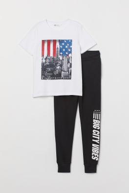 3fb93ae13cb SALE - Boys Tops & T-shirts 8-14+ years - Shop kids clothing online ...