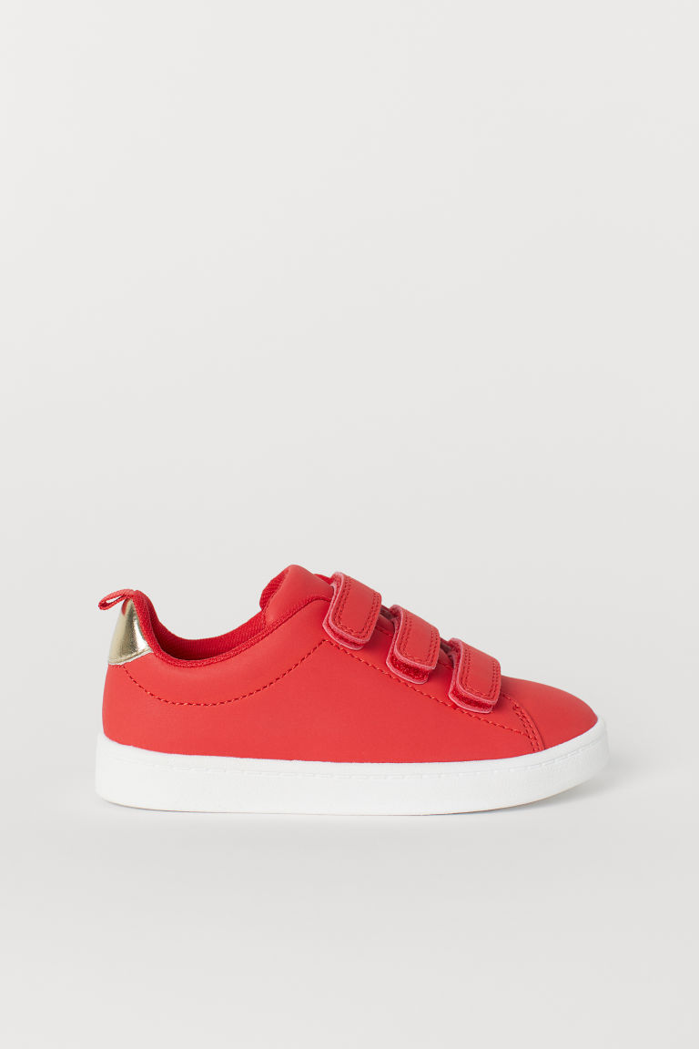Sneakers - Rosso - BAMBINO | H&M IT