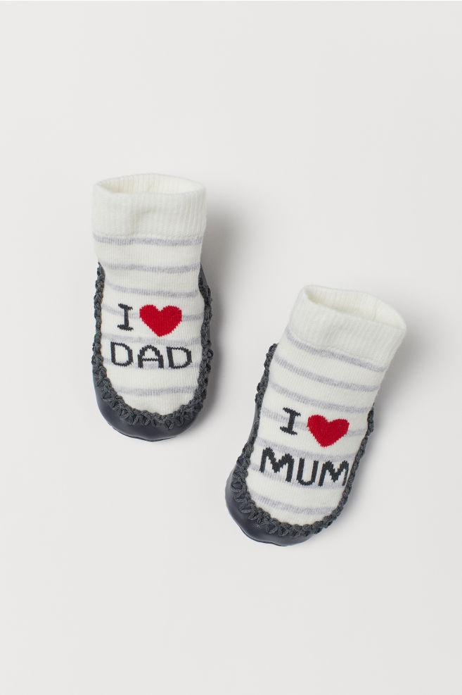 eabeb36671784 Slipper Socks