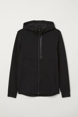 2a829d63f05fc4 Hoodies und Sweatshirts – Herrenmode online kaufen   H&M DE