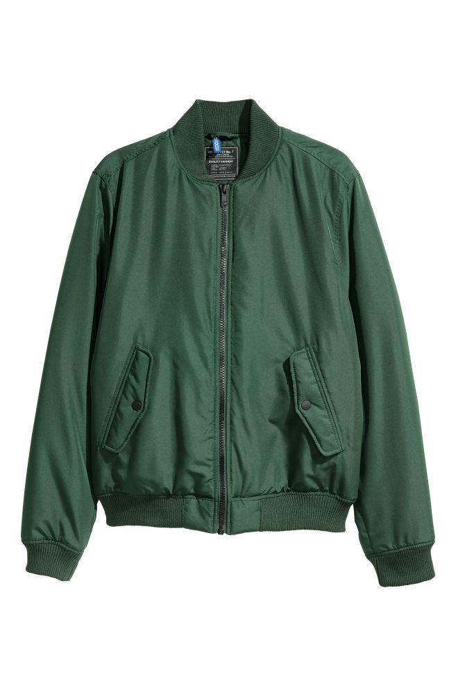 524a8a9b5 Bomber jacket