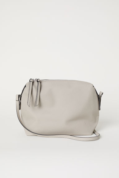 Shoulder bag - Light mole - Ladies | H&M CN