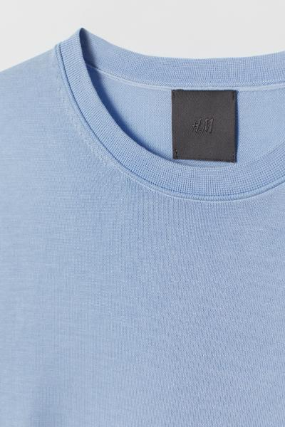 H&M - Jersey en mezcla de seda - 6