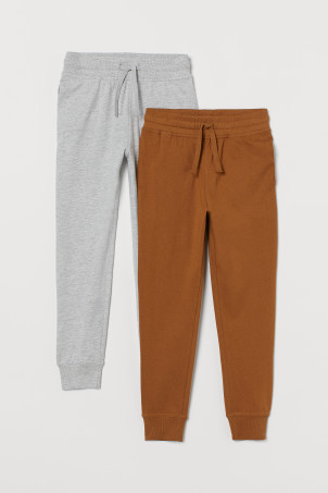 2-pack Joggers