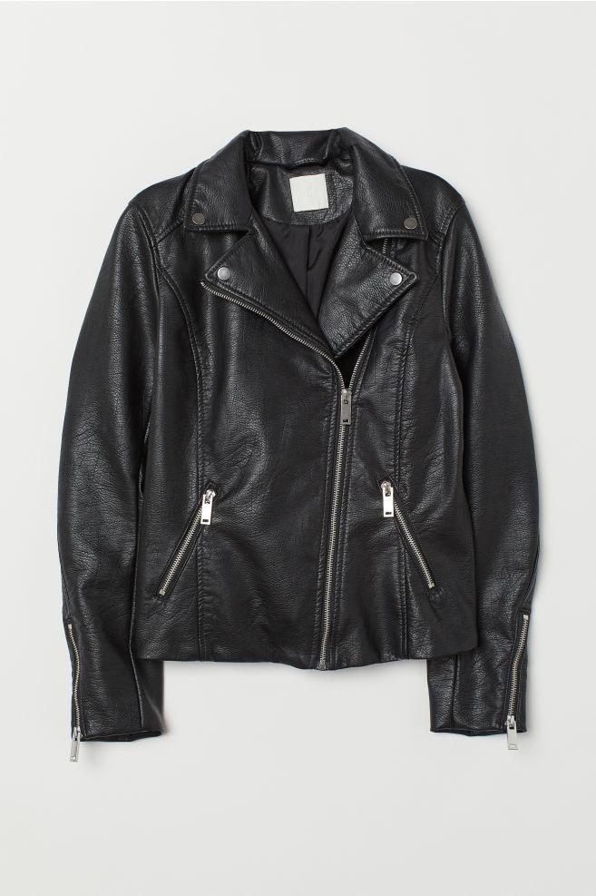 ac6fa9a94 Biker Jacket