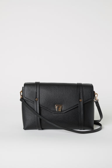 Shoulder Bag - Black - Ladies | H&M US