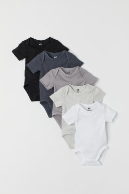 c7b68e12ee44 Baby Tops - Playful and practical baby clothes