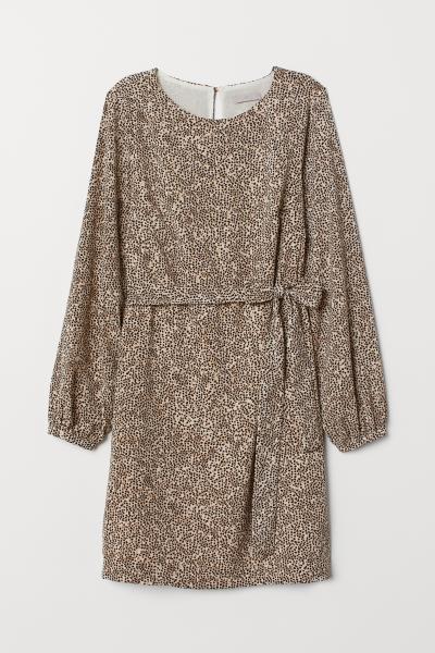 H&M - Vestido estampado - 5