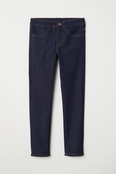 Skinny Fit Jeans - Blu scuro - BAMBINO | H&M IT