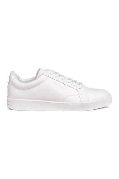 Trainers - White - Men | H&M CN