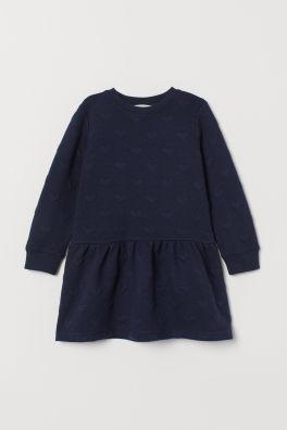 Tidssvarende Basic-kjoler til børn – Pige str. 92-140   H&M DK FI-41