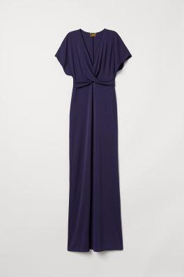 306611d80e8 Dlouhé řasené šaty