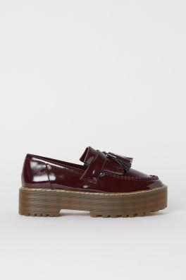 2faf2a828f17 Zapatos de Mujer | Calzado Mujer | H&M MX
