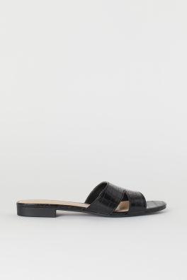 03a9090b9 Dámské boty – nakupujte dámské boty online | H&M CZ