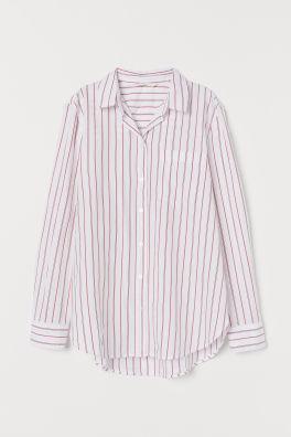 usine authentique le prix reste stable magasin discount Chemisiers et blouses   H&M FR