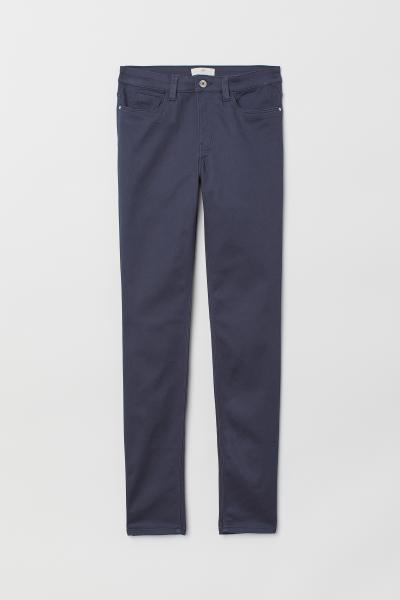 H&M - Pantalon stretch - 4