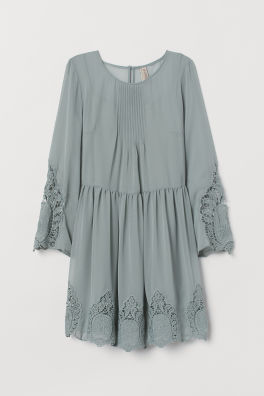 18572ea7abc6 SALE - Dresses - Shop Women's clothing online | H&M US