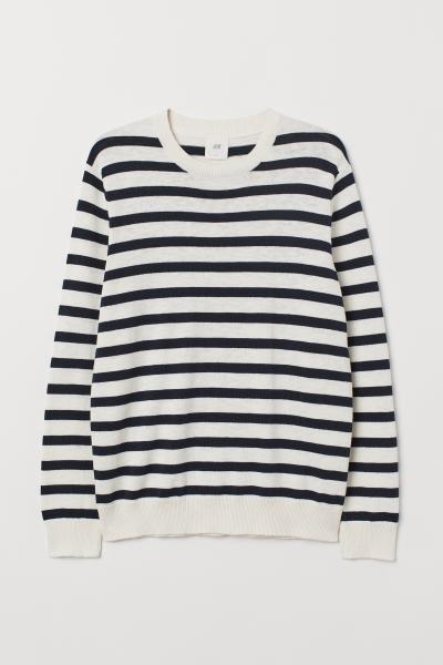 H&M - Fine-knit jumper - 5