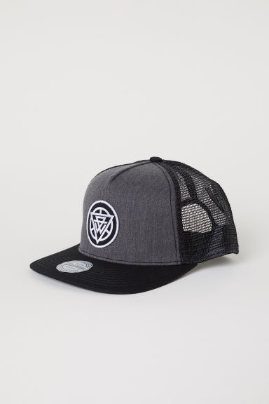 Cap - Black - Men | H&M CN