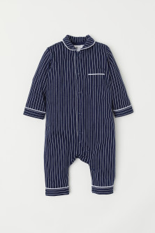 All-in-one pyjamas