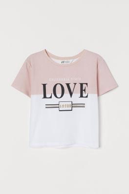 fa897d1a Ubrania dla dziewczynek od 8 do 15 lat| H&M PL | H&M PL
