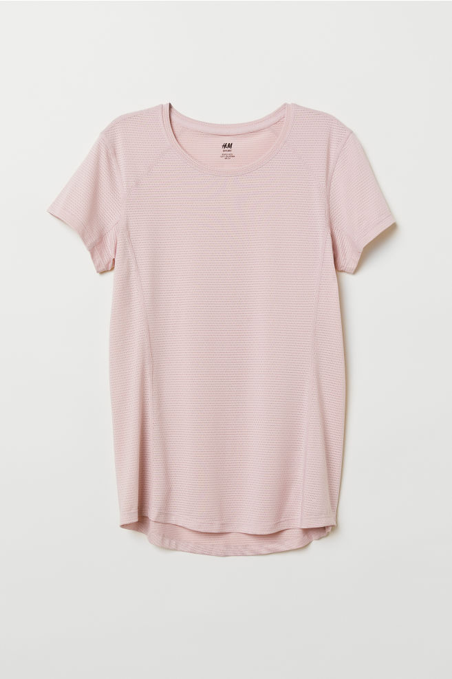 9e3c6f5a4dc6c Sports Top - Dusty rose - Ladies
