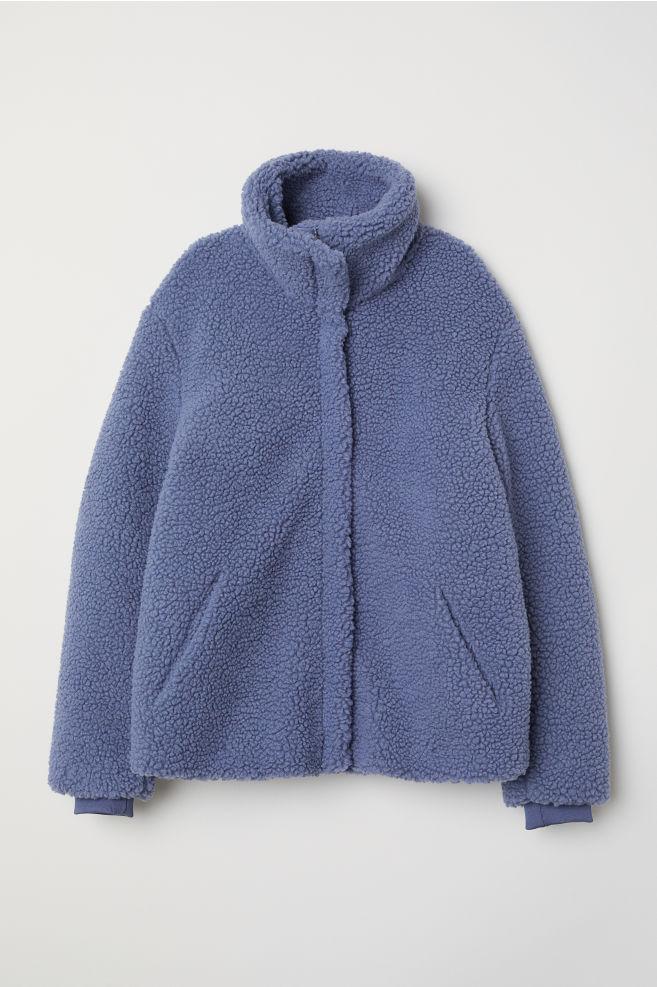 Pile Jacket