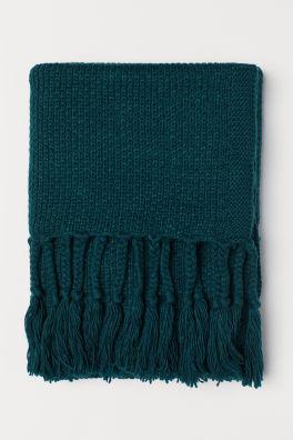 SALE - Blankets - Shop H M Home Collection online  410a1a3ab