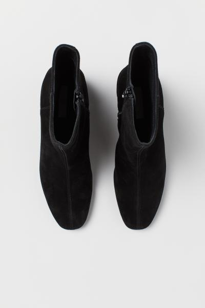 H&M - Bottines - 2