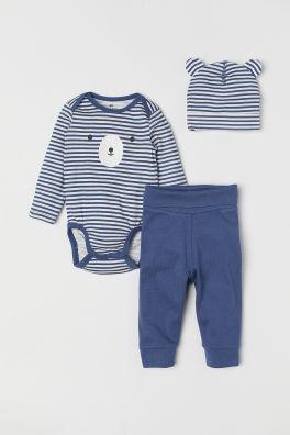 Pantalones bebé - Comprar ropa recién nacido online  d45d188a70b