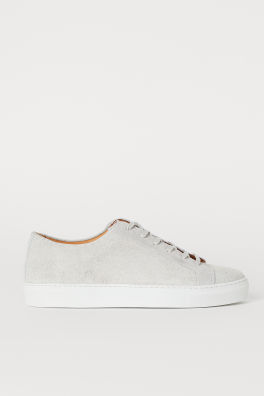 22c34ab1e9b Herrskor | Shoppa nya skor online eller i butik | H&M SE