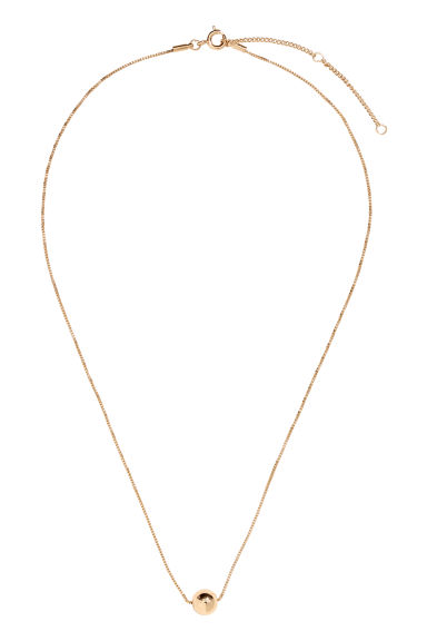 Collana - Dorato -  | H&M IT