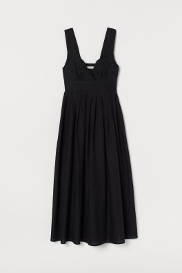 0f0e796ca3 Midi Dresses | Black, Red & Floral Dresses | H&M GB