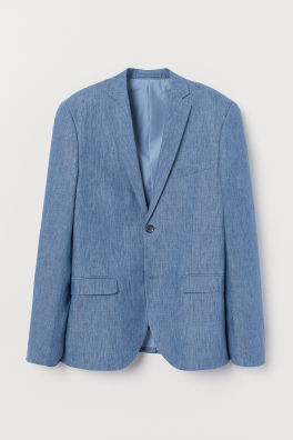 4be53a01bab22 Men's Blazers & Suits - shop the latest trends | H&M US