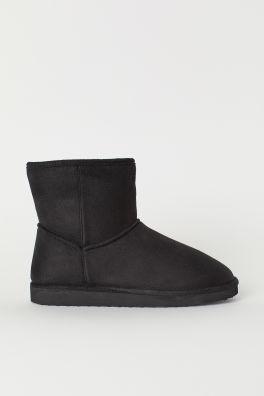 f9bc6c1858 Női bokacsizmák – vásárolj női cipőket online | H&M HU