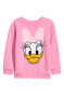 Pink/Daisy Duck